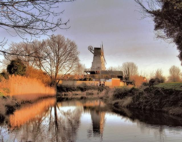 Rye Mill, Canon DIGITAL IXUS 750