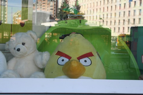 AngryBirds by fox_mulder_cp