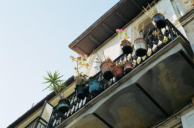 roquebrune balcony