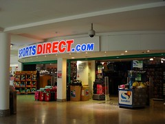 Picture of Sports Direct, 1110 Whitgift Centre