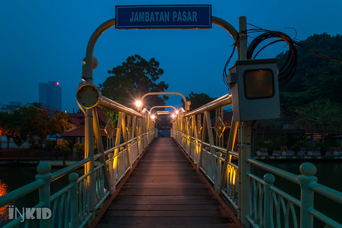 Jambatan Pasar