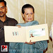 Sonia Gandhi in Kashmir 10