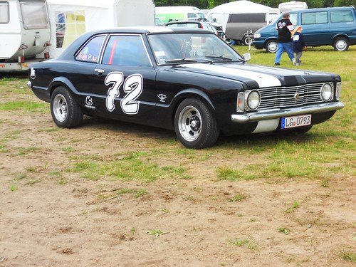 Ford Taunus No.72 2door -2 by Transaxle (alias Toprope)