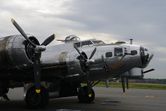 Teterboro Wheels and Wings June 2013