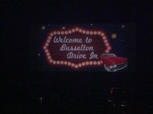 Busselton Drive-In