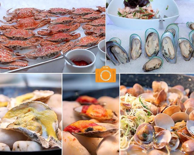 Corniche seafood