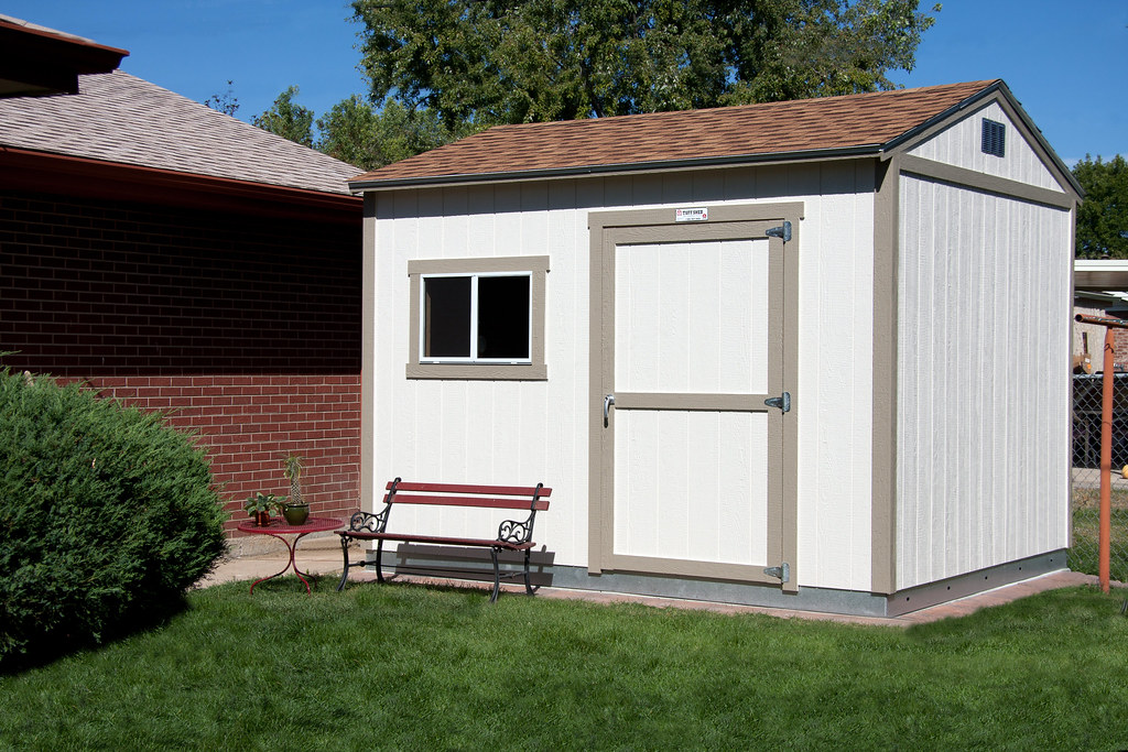 Tuff Shed Carports : Tuff shed storage buildings garages s most recent flickr