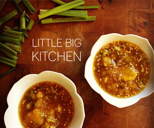 little big kitchen
