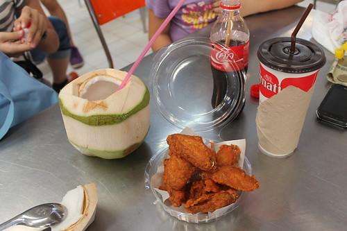 snack at OTK