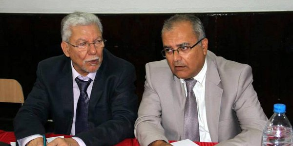 "Tunisian Opposition: Negotiations ""a Waste of Time"""