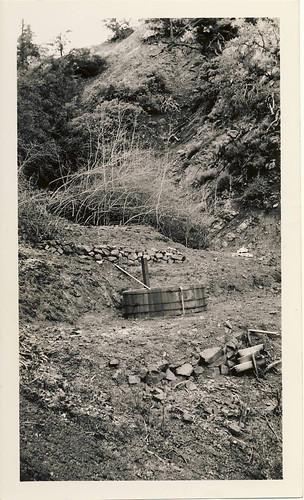 Oak Spring, January 1936