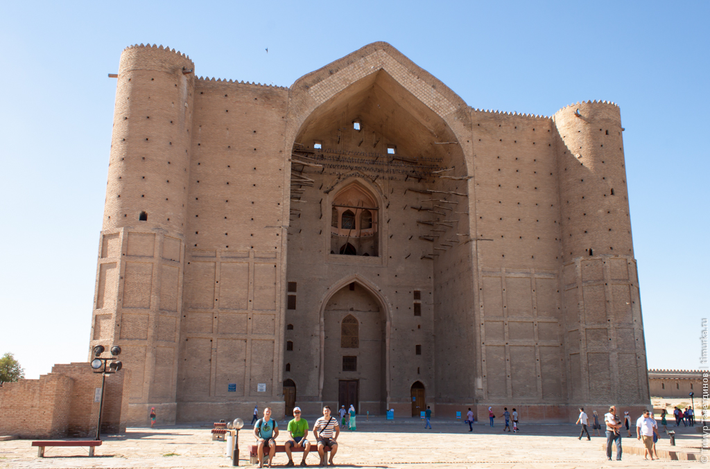 УзбекТрип: как мы ездили в Узбекистан на машине