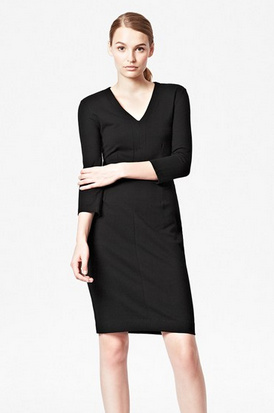 French Connection Marie Dress