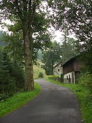 Snieznik Mountains Area