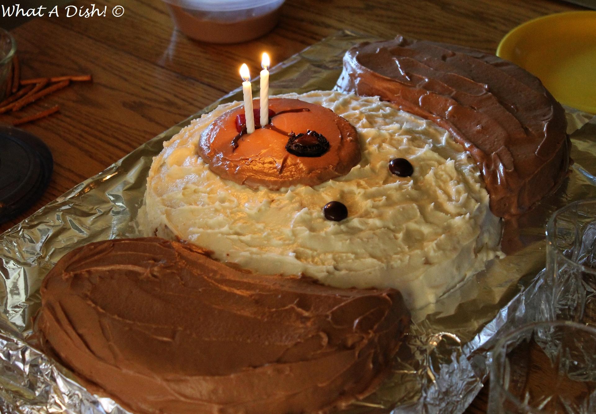 cake2W