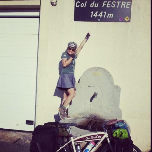 DAY28: Col du Festre, Alps