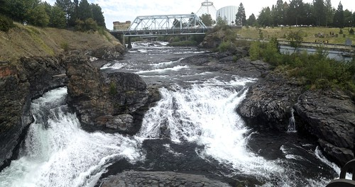 9.1 - Spokane River