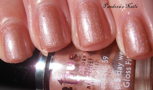5 - 2true pearls collection shade 59 oyster pink