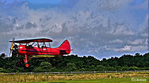 The Red Baron? by The Bop