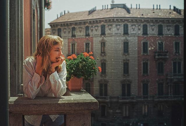 Elena, Milano (1998)