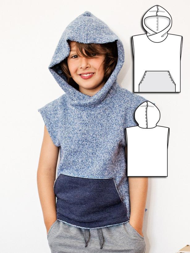 Saturday Morning 7 Kids Sewing Patterns Sewing Blog Burdastyle