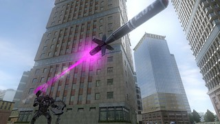 Earth Defense Force 2025, 04