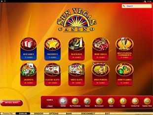 Vegas casino spil, download