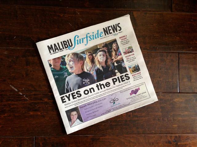 the new surfside news