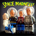 SPACE MADNESS!  - SKULLS on Kickstarter now! by V&A Steamworks - Guy HImber