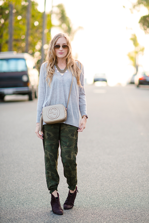eatsleepwear, outfit, camouflage, otte, gucci, lovers-and-friends