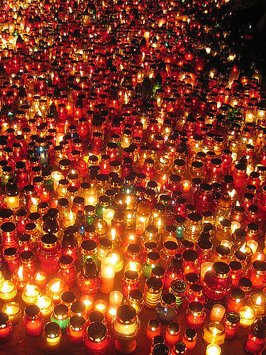 all-saints-day-poland