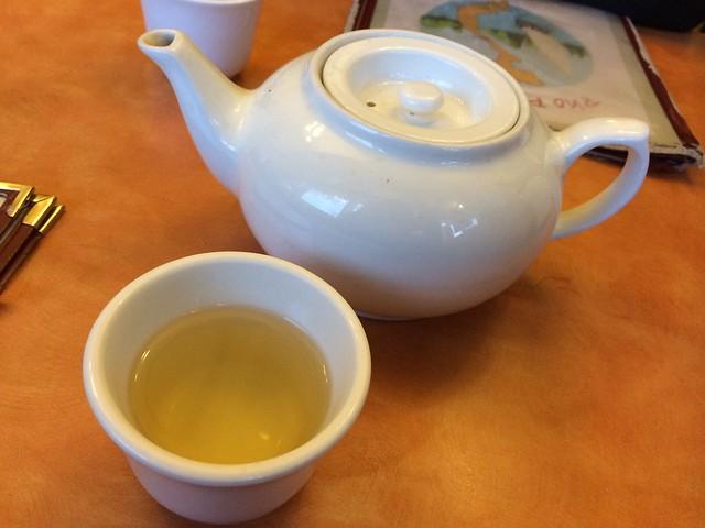 Tea - PPQ Beef Noodle House
