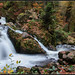 Petite cascade de Tendon ©Sylvain ABDOUL