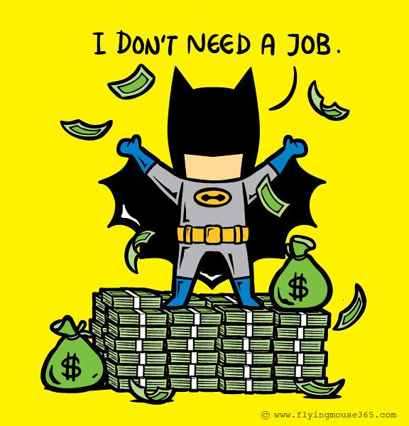 Part Time Job 010 - No Job