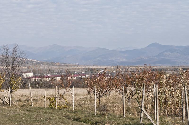 Tskhinvali