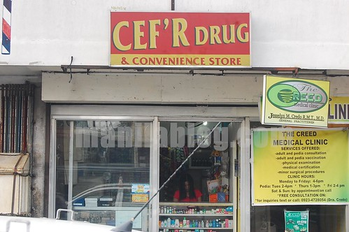 CFE'R drug and convenience store