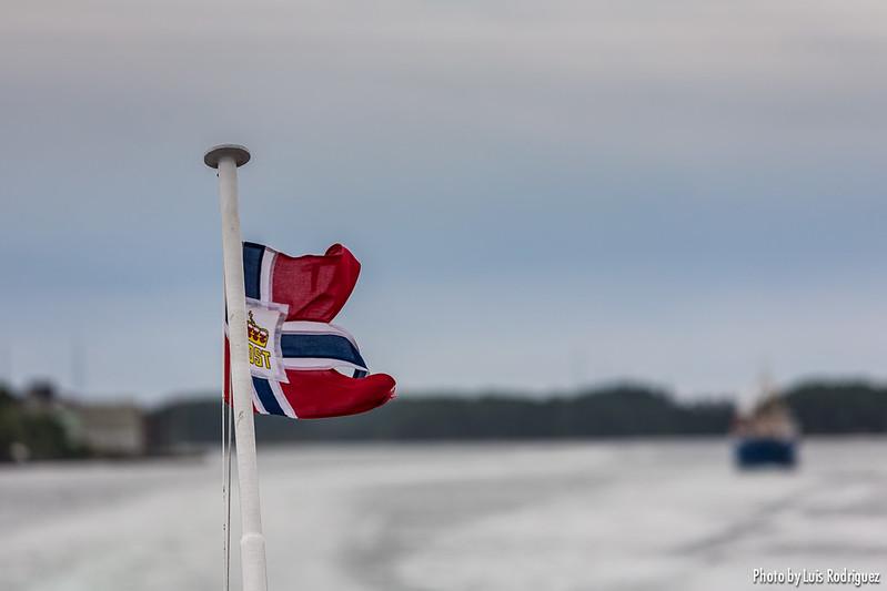 Ferry Norled Stavanger Bergen-12