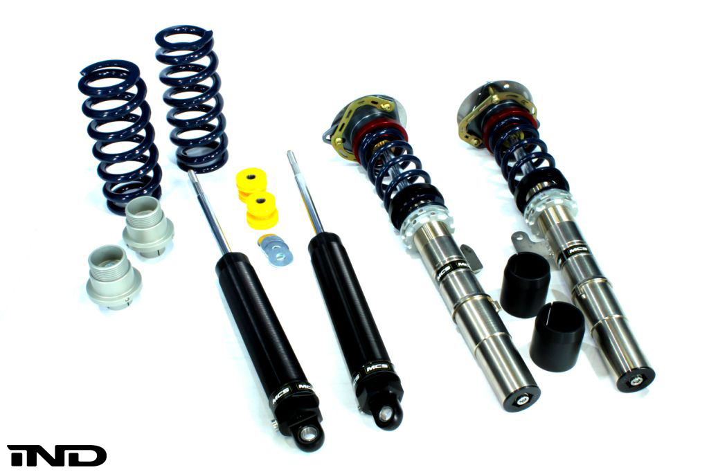 Motion Control complete suspension kit from IND
