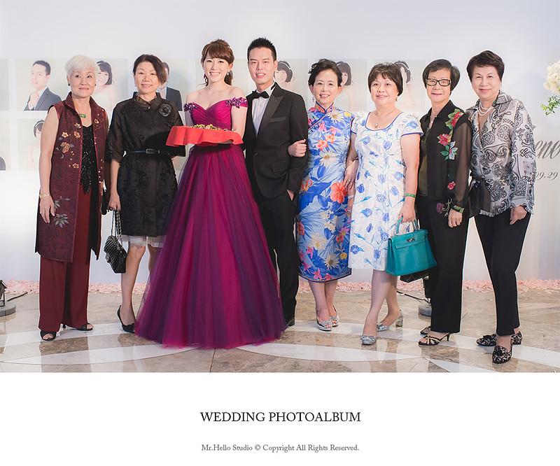 Grand Hyatt Taipei | Wedding