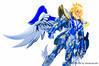 [Imagens] Saint Cloth Myth - Hyoga de Cisne Kamui 10th Anniversary Edition 11009075134_681f9d0cd1_t