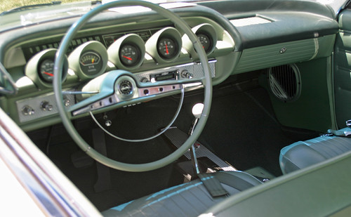 Car Interiors Flickr Photo Sharing