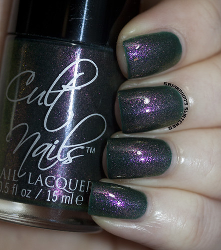 Cult Nails Masquerade (2)