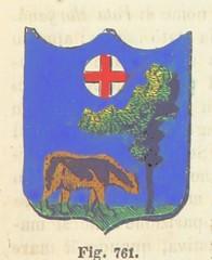 """British Library digitised image from page 839 of """"Dizionario corografico dell' Italia ... Opera illustrata, etc"""""""