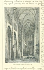 """British Library digitised image from page 92 of """"French Pictures drawn with pen and pencil ... With illustrations by English and Foreign artists"""""""