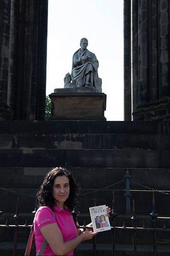Escocia/Scotland - Hachi by Sitio de Jane Austen