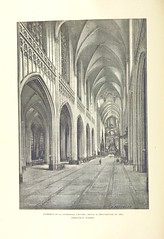 """British Library digitised image from page 376 of """"Anvers à travers les âges"""""""