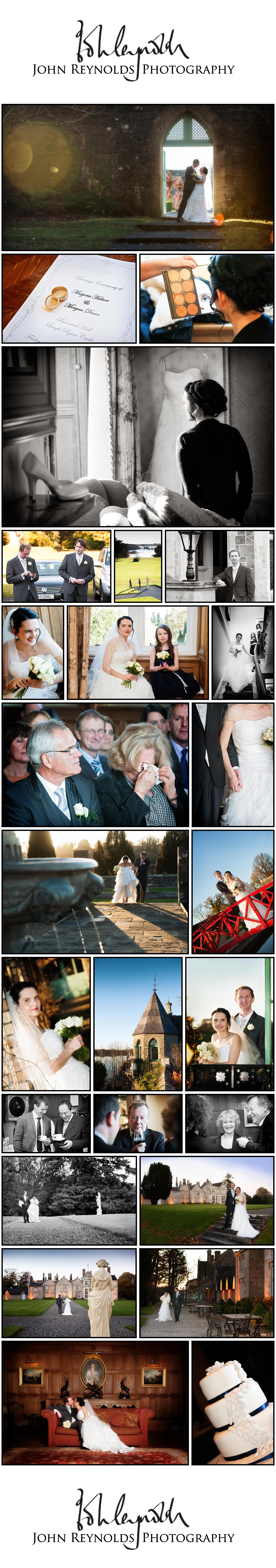 Blog Collage-Marjorie & Morgan