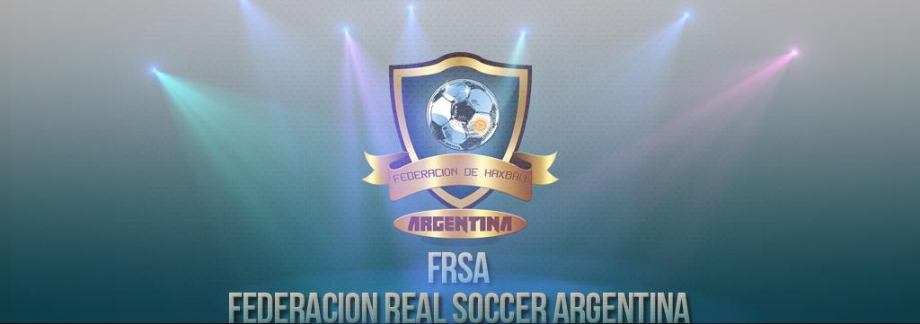 Federación Real Soccer Argentina