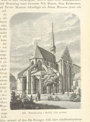 """British Library digitised image from page 463 of """"Sveriges Historia från äldsta tid till våra dagar, etc"""""""