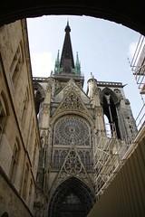Normandy - Rouen